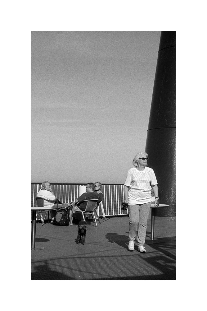 Leica M2 / Elmar 2,8 / 50mm