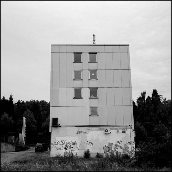 Kiev 60 | Volna 3 2,8/80mm
